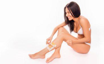 o que fazer para a depilação doer menos