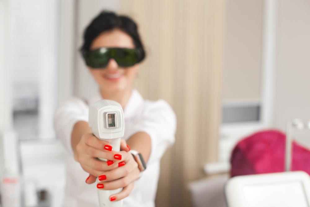 depilação a laser vale a pena