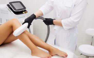 quanto tempo dura uma sessão de depilação a laser